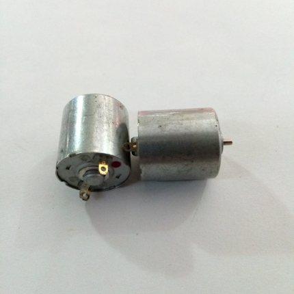 NoFuKcn  Thị trường dụng cụ  R020-4 DC Motor Mô hình đồ chơi điện Thủ công dụng cụ Máy hàn