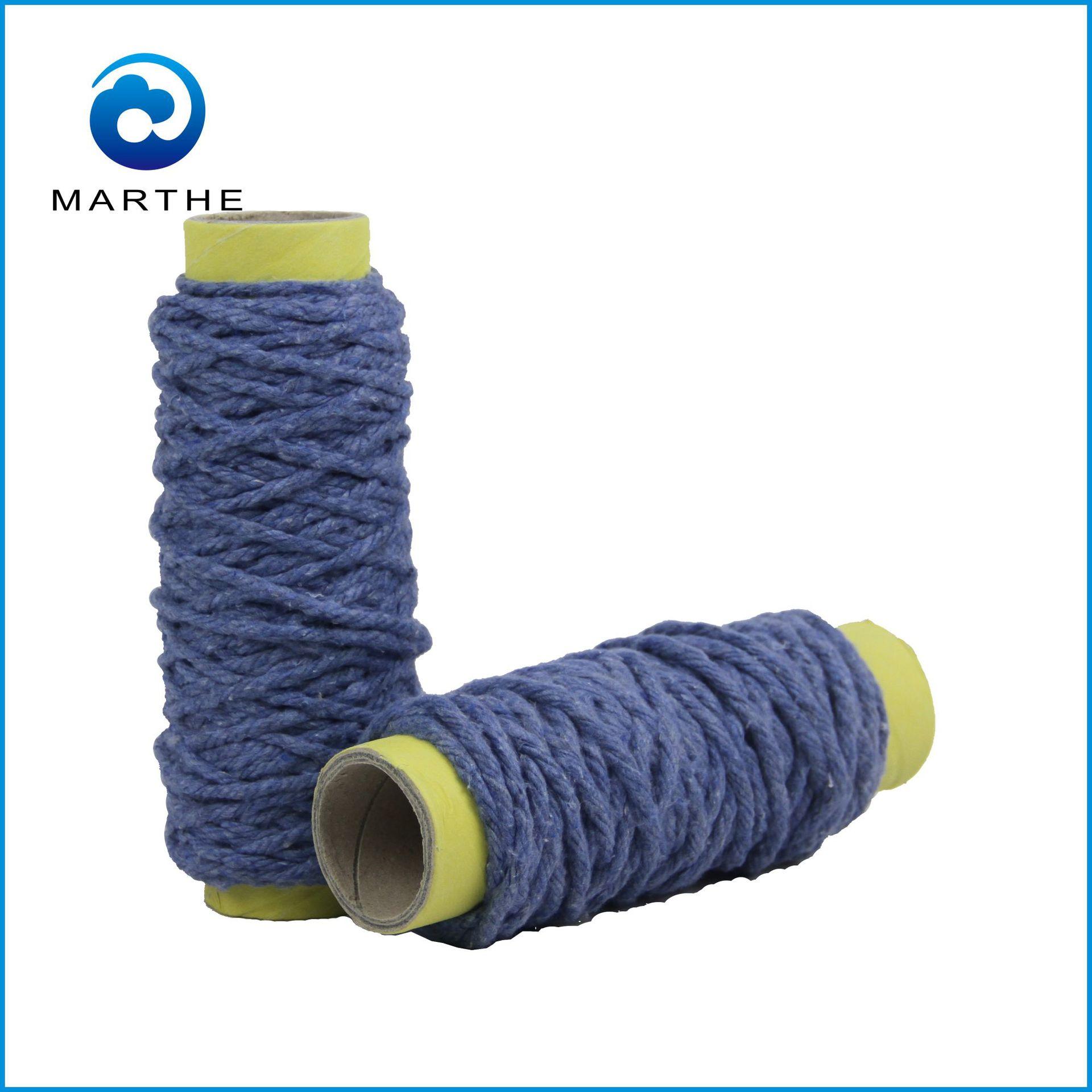 MADA Sợi bông Nhà máy bán buôn chất lượng cao bảo vệ môi trường lau sợi bông sợi bông lau sợi tùy ch