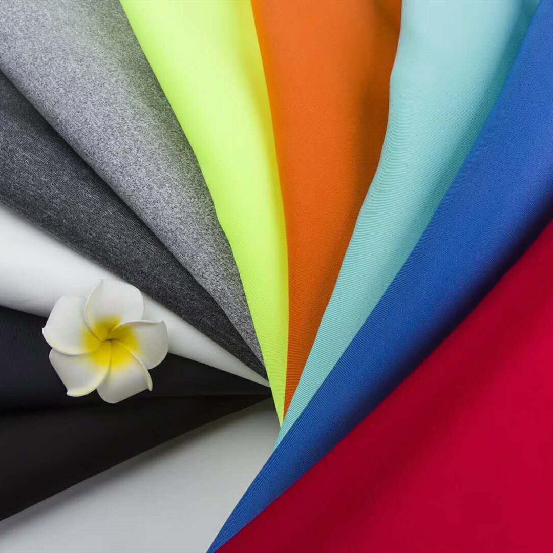 MZ NLSX vải Đồng phục cao cấp thấm nước trường học thể thao vải không khí lụa Hàn Quốc chống đóng cọ
