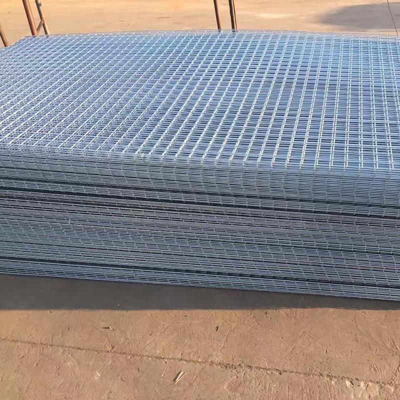 BAIGU Lưới kim loại Xây dựng nhà sản xuất lưới thép tùy chỉnh thanh sinh sản lưới xây dựng trang web