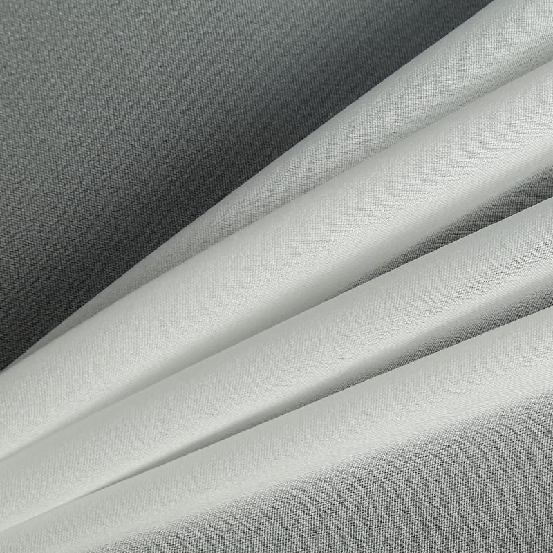 BAORUI Vải lót Nhà máy Outlet 30D Quần áo xen kẽ Lụa chiffon dệt xen kẽ Thời trang nhẹ xen kẽ xen kẽ