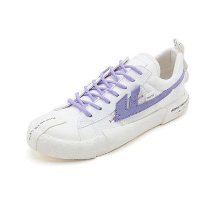 Giày lười / giày mọi đế cao  Kéo lại giày vải của phụ nữ xu hướng đối tác không hợp lệ giày thể thao