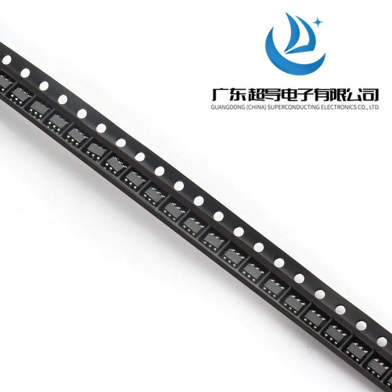 CHAODAO Linh kiện điện tử Chip IC bảo vệ pin DW01A SOT-23-6 Chip IC thành phần điện tử SOT23-6