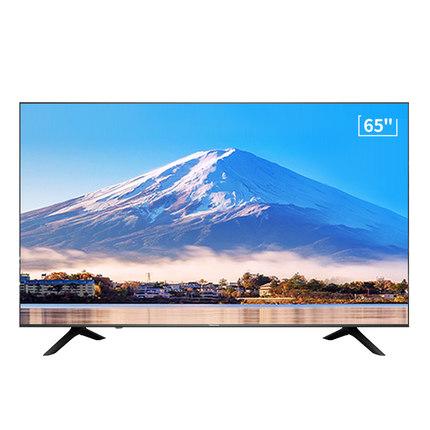 Hisense Điện gia dụng chính hãng 65 inch TV LCD 4K mạng wifi máy tính bảng thông minh H65E3A chính t