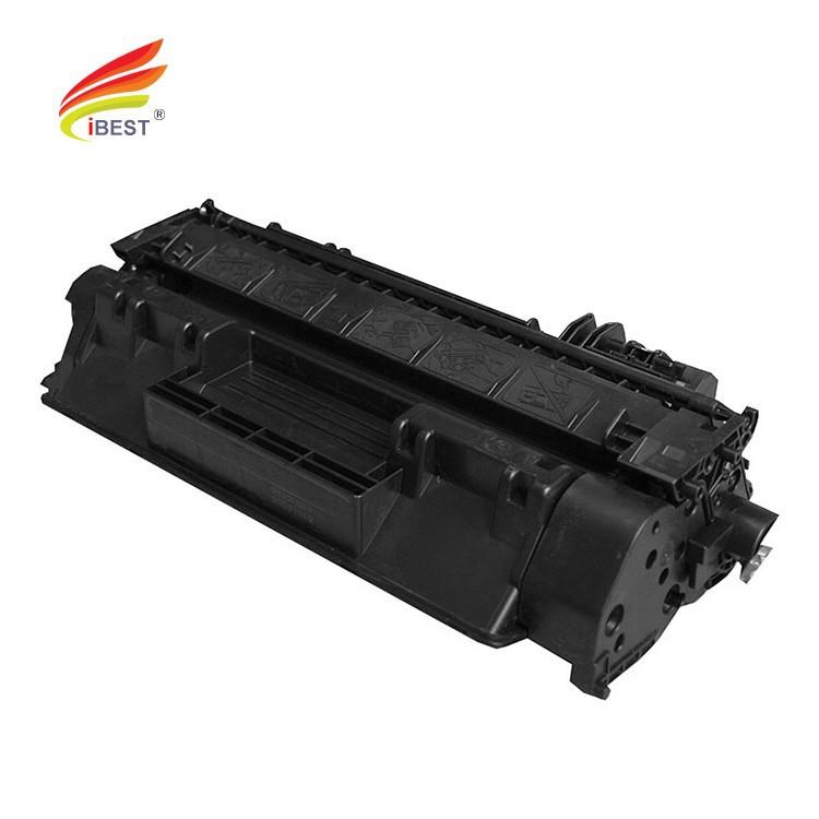 AIBEISI Hộp mực than Hộp mực CE505A 05A tương thích chất lượng cao dành cho dòng HP P2035 P2055dn P2