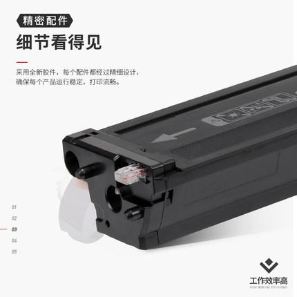 hp Hộp mực than  [SF] sách mực cho hộp mực hp / hp m436n Hộp mực m433a máy in m436d / nda CF257A hộp