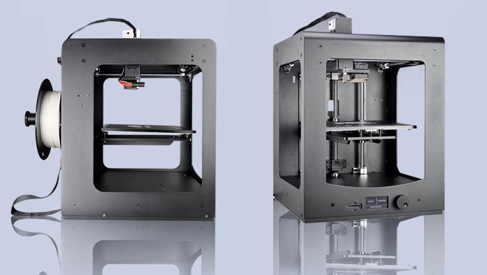 kiểm thử sản phẩm máy in 3d công nghệ cao