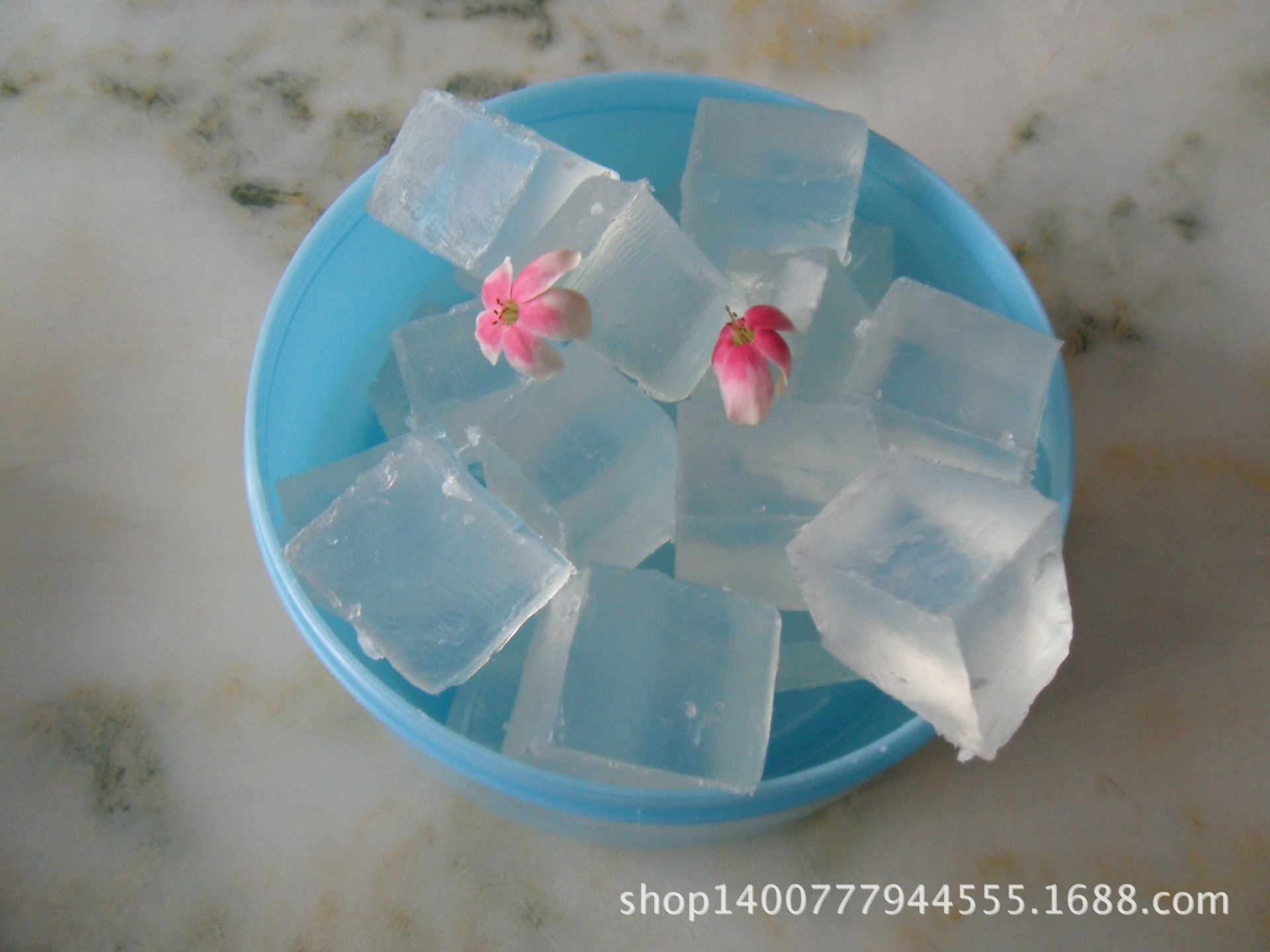 Thị trường nguyên liệu hoá chất Wholesale Handmade soap cream soap for raw materials 20kg / carton F