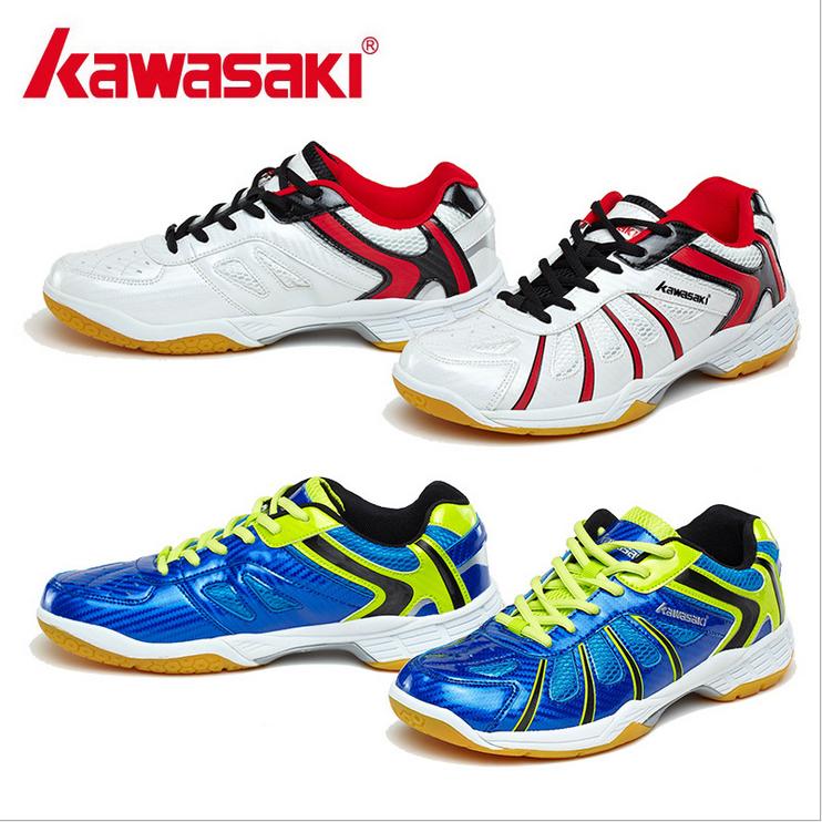 Giày thể thao Kawashaki màu sắc trẻ trung, năng động