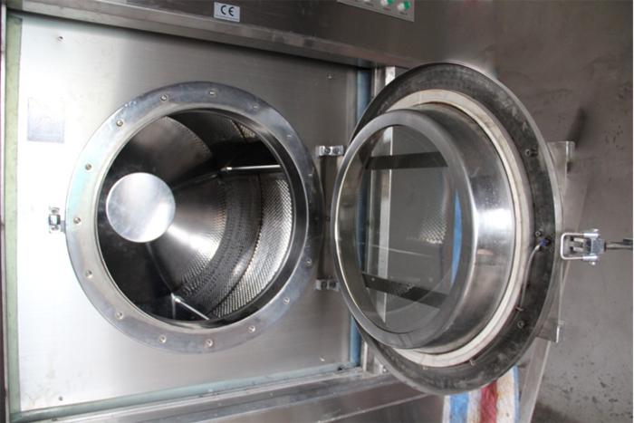 Máy đồ họa 3D và dựng phim 70 kg large washing machine factory hotel serves washed with washing equi