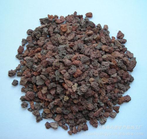 Nguyên liệu sản xuất khác Chuyên sản xuất bộ lọc đá bọt
