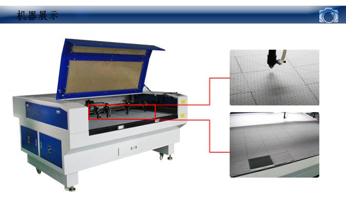 Nguyên liệu sản xuất điện tử Máy cắt laser Wuxi