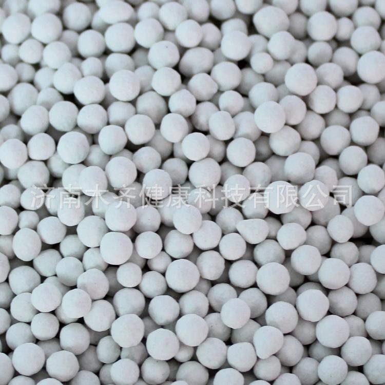 Nguyên liệu sản xuất khác Cung cấp vật liệu lọc nước