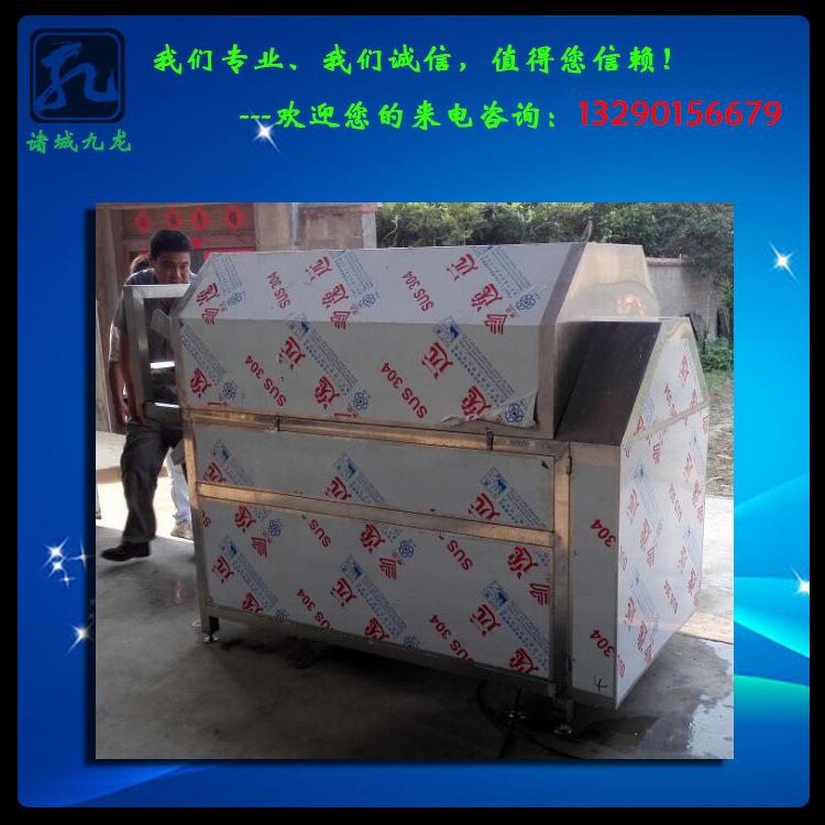 Kowloon factory direct supply stainless steel drum-type washing machine durable equipment raw materi