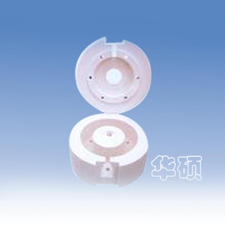 Nguyên liệu sản xuất khác Cung cấp lò gốm sợi cáp quang