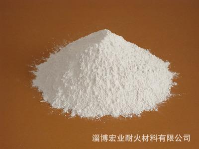 Nguyên liệu sản xuất khác Cung cấp cát mullite