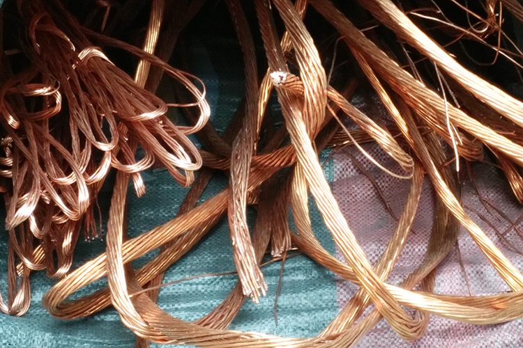 Phế thải kim loại   Renewable resources, scrap copper wire scrap metal recyclers in the processing