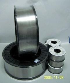 NLSX inox German imports of raw materials alumina-silica flux cored wire factory direct E9208NC