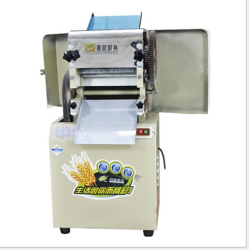 Thiết bị lập nghiệp   Schwab AG-30 Vertical multi-function electric pressing machine dough dumpling