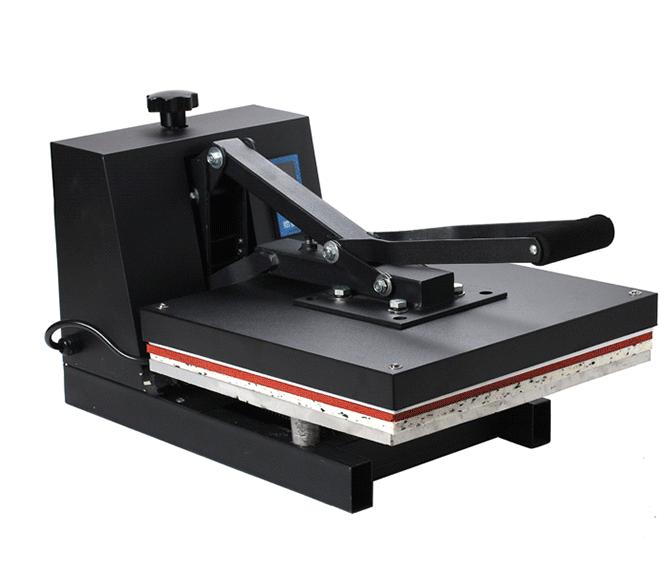 Máy đồ họa 3D và dựng phim   Heat transfer equipment flat heat transfer machine high pressure heat