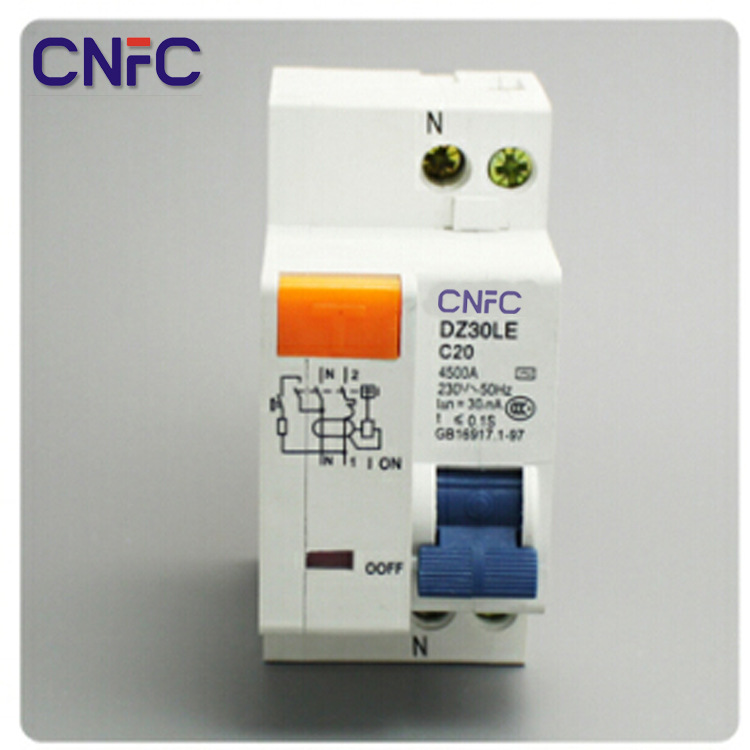 Brand chint / Chint poles 2P Frame current 1 (A) Rated current 40A structure type MCCB arc media typ