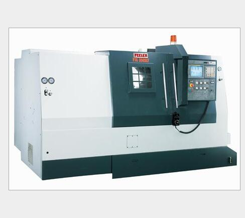 Máy tiện CNC Supply of refined lathe FTC-350LY