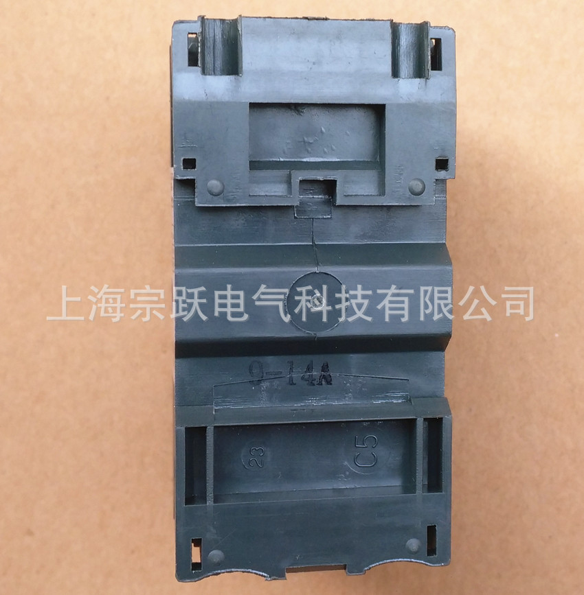 [A] level motor protection circuit breaker Schneider GV2-ME10C 4-6.3A motor Motor Protector