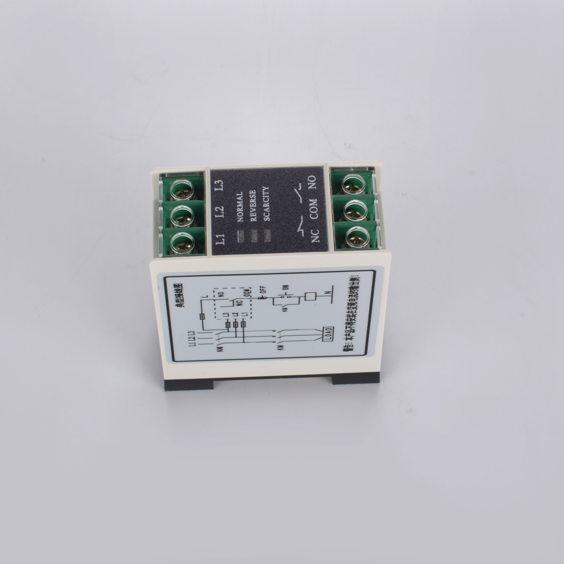 Motor protection, motor phase protection, motor phase sequence protection TL-2238 / TG30 genuine