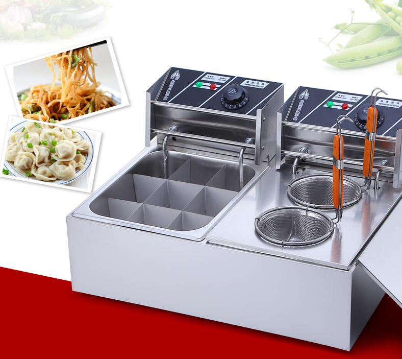 Máy đồ họa 3D và dựng phim   ZL-82 electric kitchen charm Spicy machine machine string of incenses