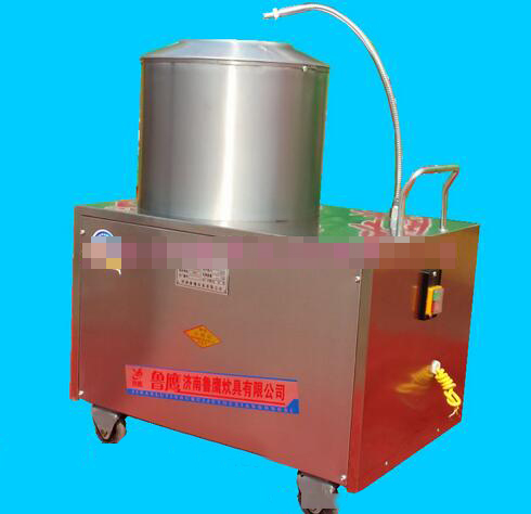 Thiết bị lập nghiệp Manufacturers selling high fruit and vegetable peeling potato peeling machine cl