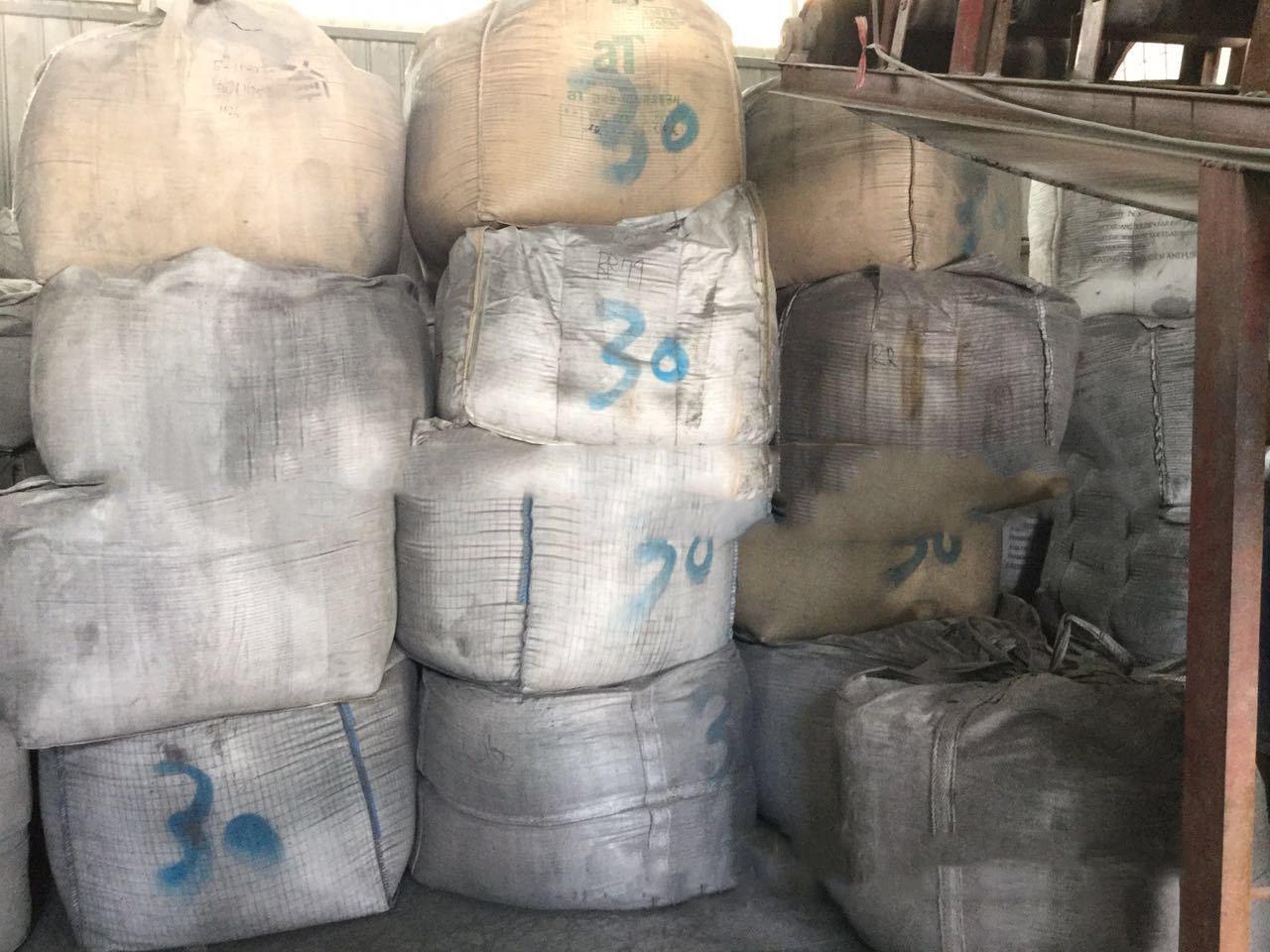 Khoáng sản phi kim loại  Factory direct import of aluminum ash (AD powder