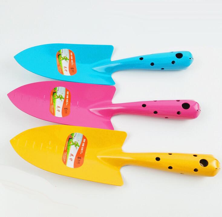 Hàng chính hãng giá gốc  High-grade steel gardening shovel garden shovel shovel quality genuine fact
