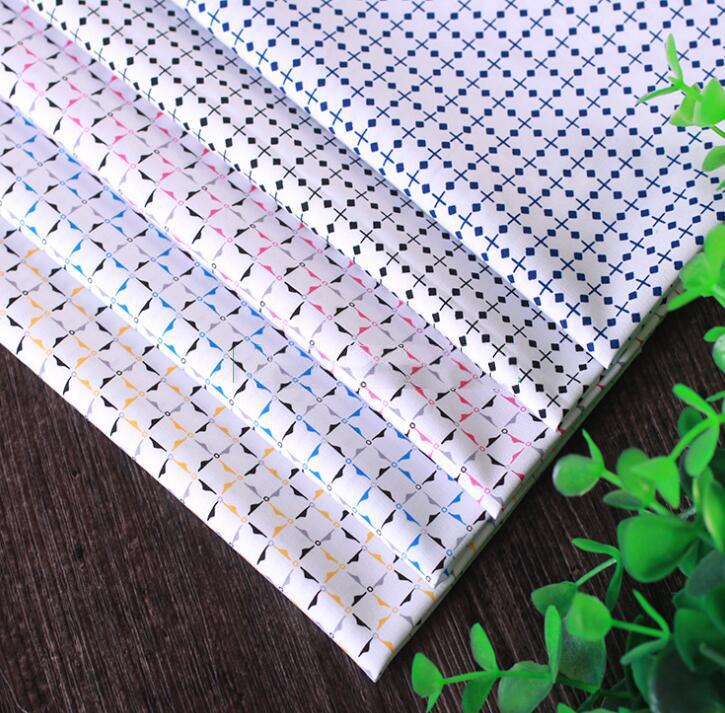 Vải pha sợi   New high-grade printing shirting woven bamboo fiber blended fabrics hot spring and su