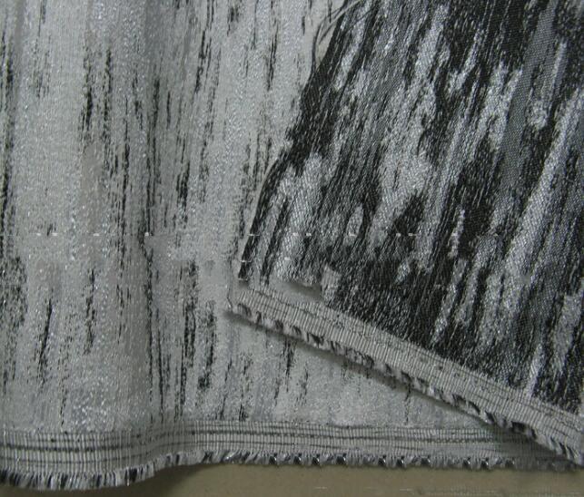 Vải pha sợi   The hotel serves a soft cloth bag
