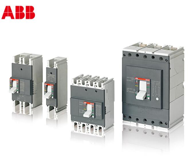 ABB Type Molded Case Circuit Breaker A1B125 TMF80 / 800 FF; 10116344