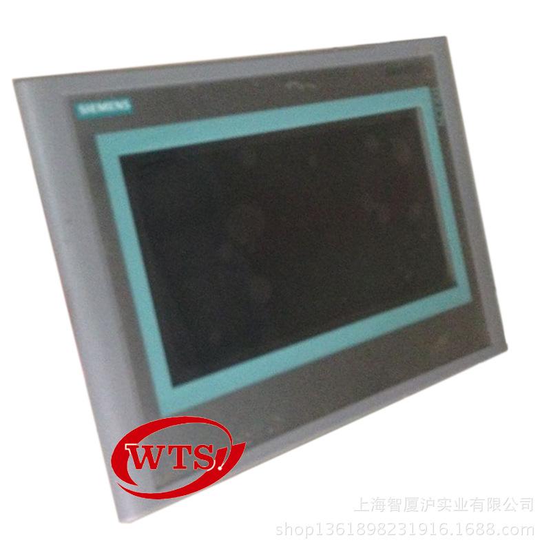 giao diện giữa người và máy ( HMI)  máy bay Smart700 Siemens cung cấp giao diện màn hình cảm ứng 6A