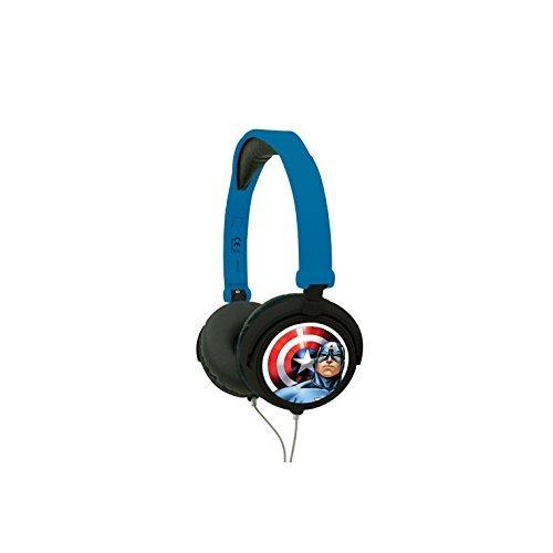 Tai nghe stereo Lexibook Avengers