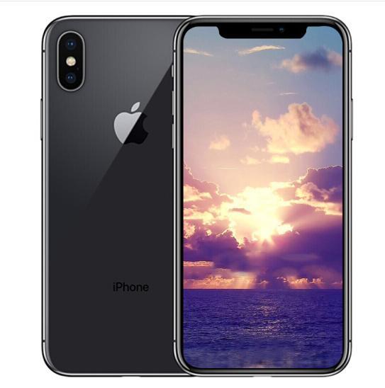 Apple iPhone X - Apple iPhone 10 bộ nhớ 256G màu bạc bản chính thức
