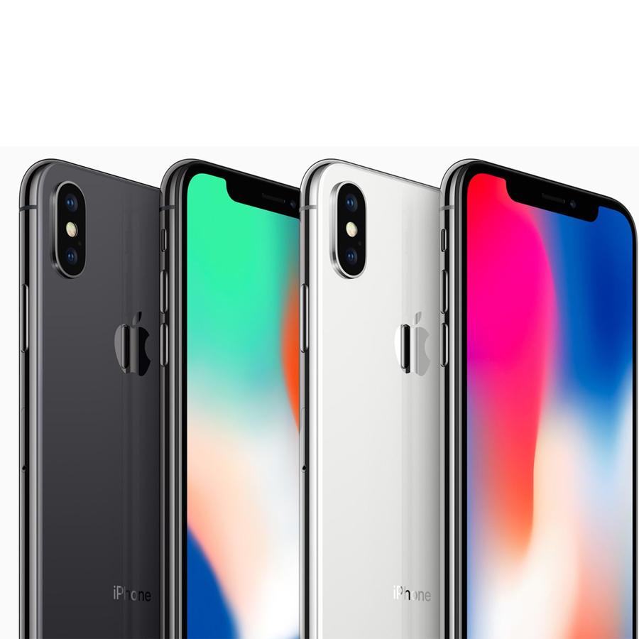 Apple iPhone X - Apple iPhone 10 64G màu đen (phiên bản đại lục)