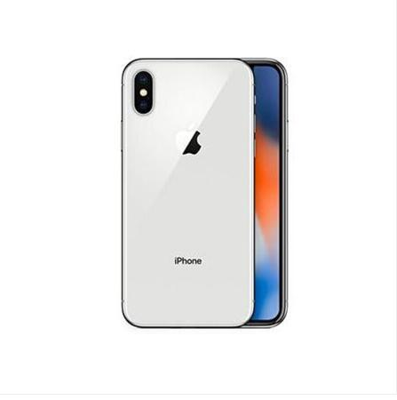 Apple global purchase of apple iPhone8 spot iPhoneX silver pre-sale 256GB