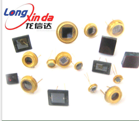 Silicon điốt quang Silicon pin quang điện cảm biến quang hồ quang học nhận thiết bị ống diode