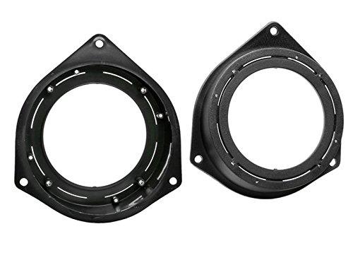 ACV 271230 – 06 _ 3 các cài đặt vị trí La thu áp dụng cho Fiat / Opel (100 – 120 mm)