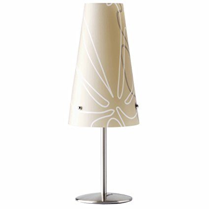 Brilliant Bóng đèn Brilliant ISI, 1 x E 14 * 40 W, Kim loại / Nhựa, Màu nâu 02747/20
