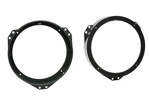 ACV 271230 - 03 - âm áp dụng cho Honda / Opel _ 2 cửa trước La (165 mm)