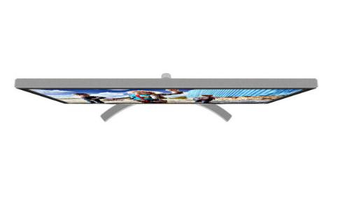 Màn hình LED Lỏng người (SONGREN) SW270A 27 inch màn hình tinh thể lỏng độ nét cao dẫn đến máy tính