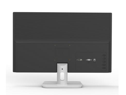 Màn hình LED ViewSonic (ViewSonic) 21.5 inch màn hình LED flash khinh bạc che bóng không hiển thị VA