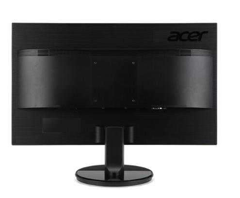 Màn hình LED Macro (Acer) K192HQL 18.5 inch có thể treo tường dẫn khuất bóng hẹp viền màn hình và mà