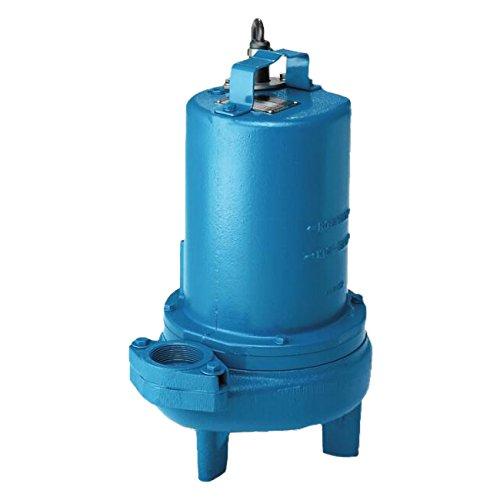 Crane Pumps Cần cẩu cao gót 104888 chìm nước thải Mill cao gót, 1 HP