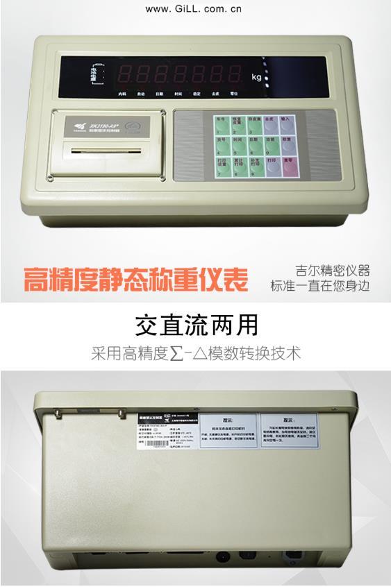 GiLL    XK3190-A9+P built in in cụ mô đun độ chính xác cao độ chính xác cao và đặc biệt chống rung c