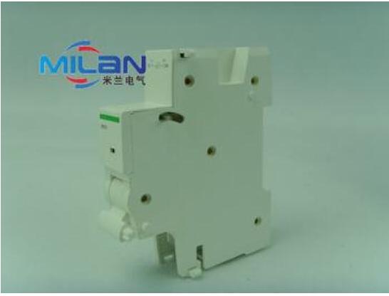 Yqmilan Breaker đính kèm phụ kiện nhỏ áp máy phát hành vi bị gãy. Nợ IMNV phối IC65N
